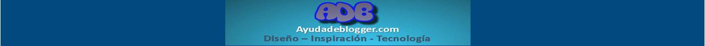 Widgets y Plugins para Blogger