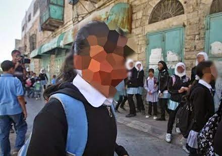 MUNDO: Colonos atacan escuela secundaria en Jerusalén Oriental