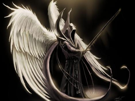 Dark Gothic Pictures of Angels http://freeimagesonline.blogspot.com/2011/06/dark-gothic-angel-picture.html