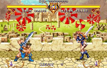 Golden Axe the duel arcade game portable download free