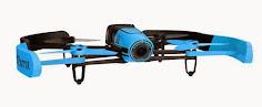 Il Drone vola ...
