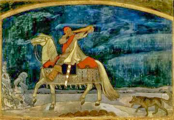 Kalevala 1