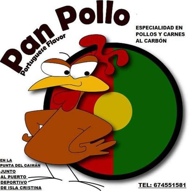 PAN POLLO