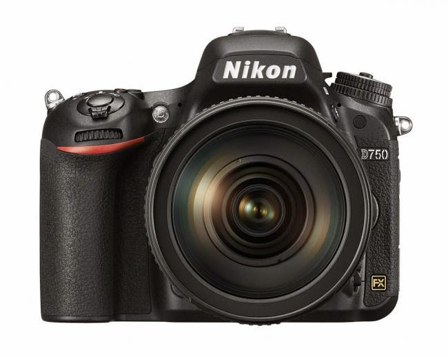 Nikon D750, all the information of the new Full Frame DSLR with adjustable Display, New Nikon D750 Specifications, New Nikon D750 DSLR HD informations