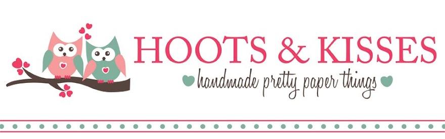 Hoots & Kisses!