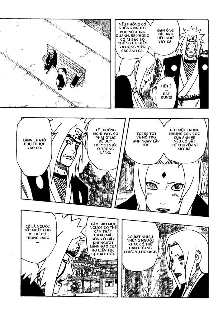 Naruto - Chapter 367 - Pic 9