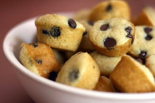 ... chocolate chip cupcakes mini chocolate chip maple pancake cupcakes