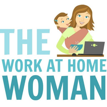 BLOG I FOLLOW - The Work at Home Woman