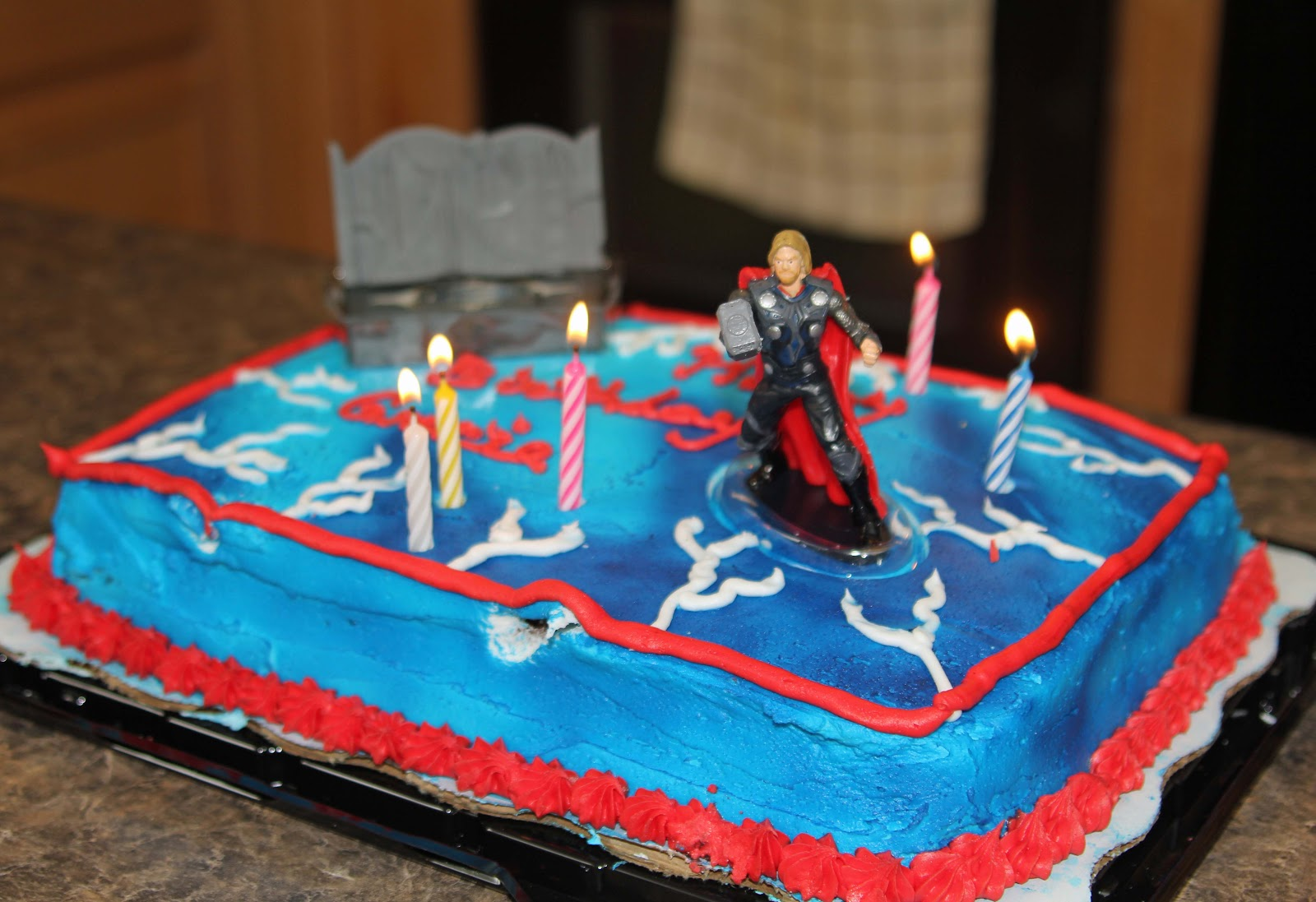 1000  ideas about Thor Cake on Pinterest | Cakes, Men Cake and ...