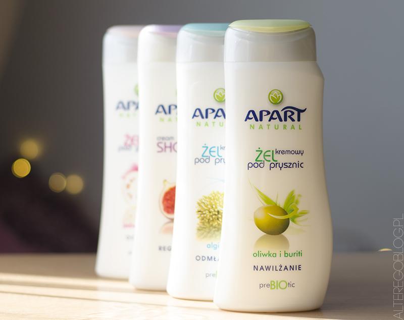 Apart Natural | KONKURS: Zgarnij jeden z kosmetyków