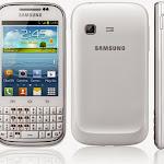 Spesifikasi Harga Samsung Galaxy Chat B5330