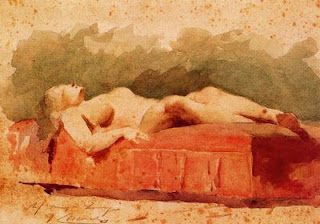 Nu femení (Josep Cusachs i Cusachs)