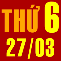 Tử vi 27/3/2015 Thứ Sáu - 12 Cung Hoàng Đạo hôm nay