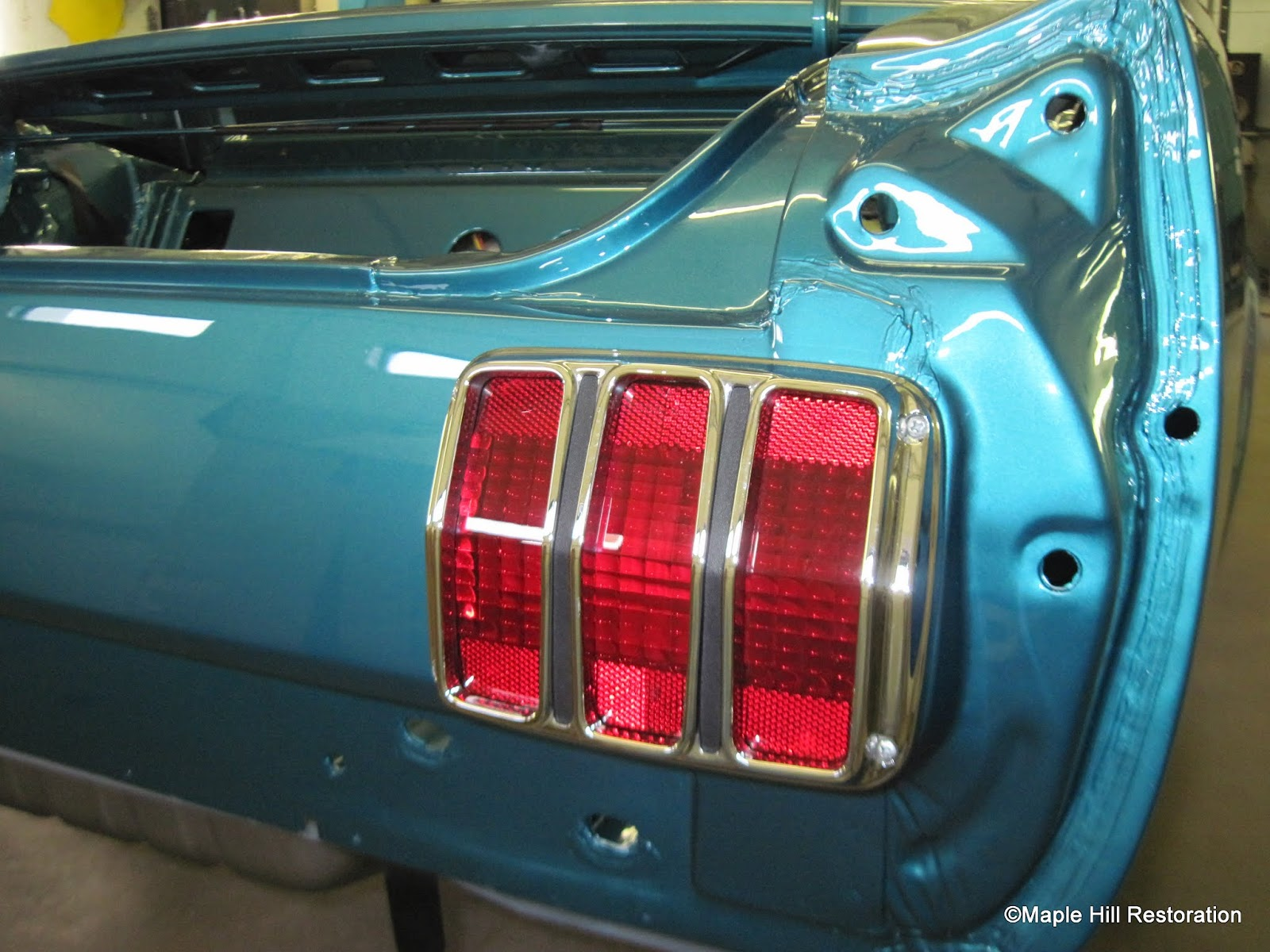 Virginia classic mustang blog just the details1965 mustang just the details1965 mustang convertible restoration publicscrutiny Choice Image