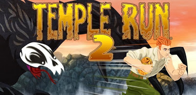 Temple Run 2 APK v1.0.1 Android [Full] [Gratis]