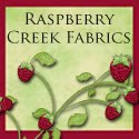 Rasberry Creek Fabric