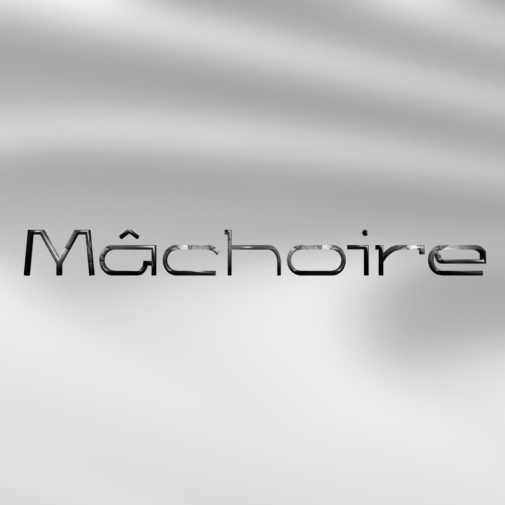 Machoire