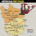 PUNE METRO RAILWAY-   A DREAM PROJECT
