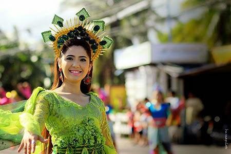 Daragang Magayon Festival 2014