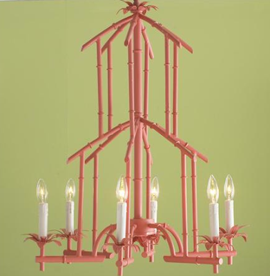 Haymarket Designs Faux Bamboo Obsession
