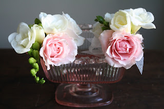 Rose corsage - Splendid Stems Floral Designs