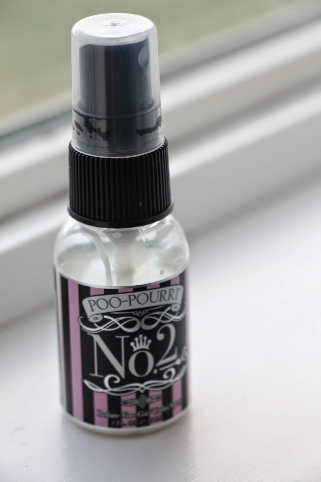 Jennsphilosophy Poo Pourri First Impression Review