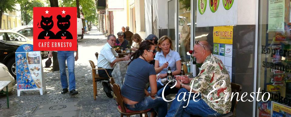 Café Ernesto