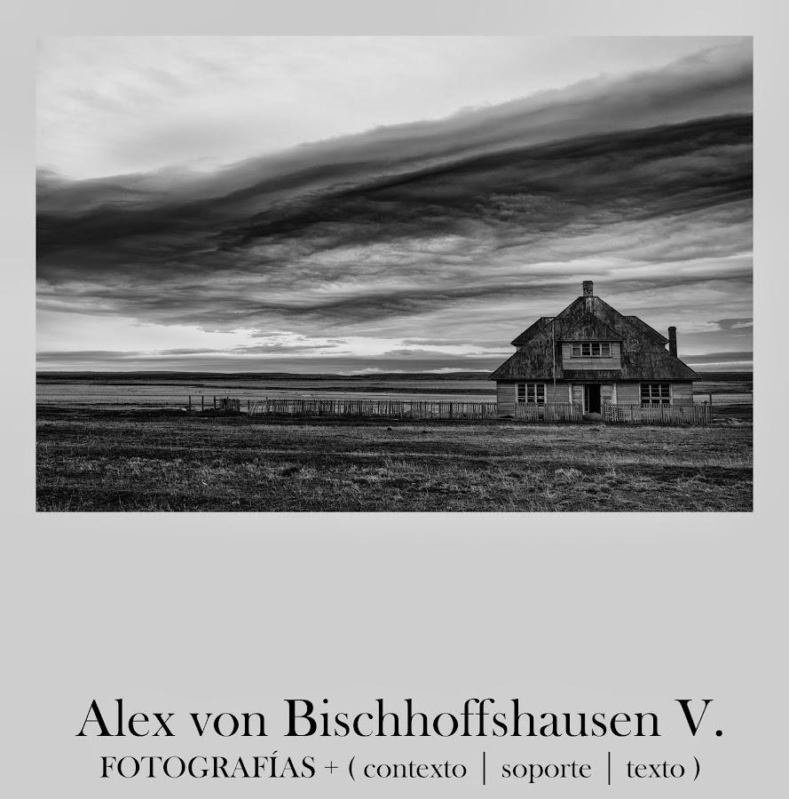 Alex von Bischhoffshausen V.