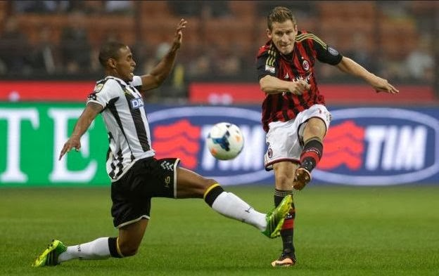Udinese vs AC Milan Serie A Italian Preview