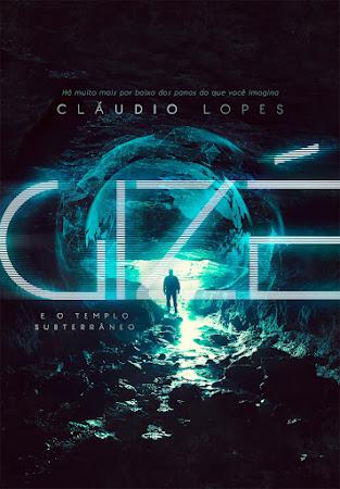 O novo livro de Cláudio Lopes