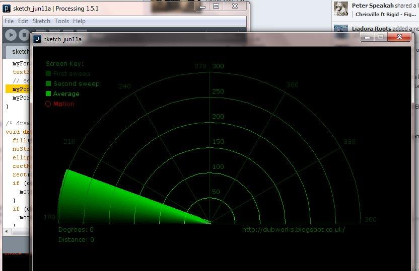 Watch in addition Wat Is Seatalk Hs High Speed  werk as well Ktory Zestaw Do Nauki Elektroniki Na Prezent Id18828 additionally Robot Mbot 1 1 Sans Fil 2 4 Ghz 182250 likewise Watch. on arduino radar