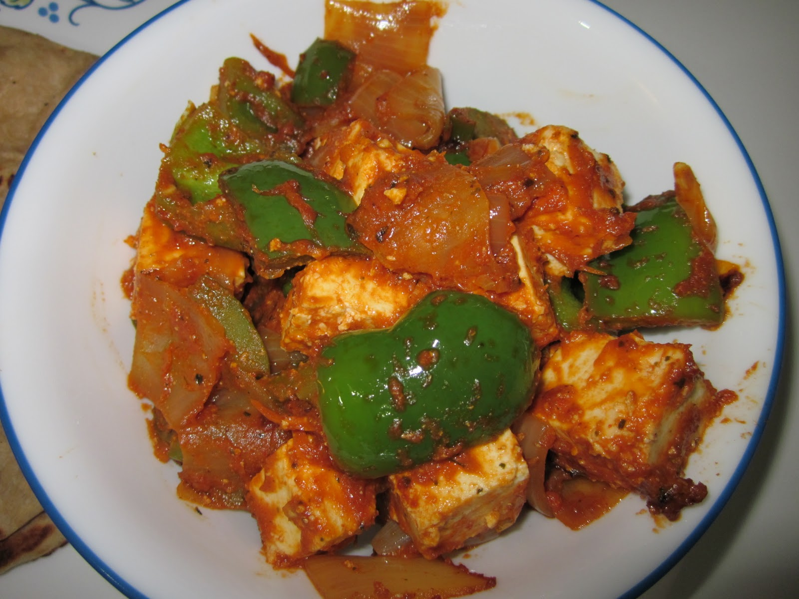 how to make paneer from american cottage cheese
