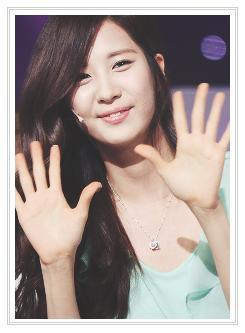 Seohyun - Beautiful Maknae SNSD Girls Generation