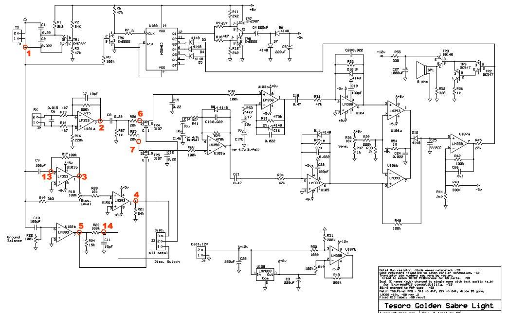 deep pi metal detectors circuits deep wiring diagram.