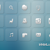 MNMLcony Icon Pack v1.2 Apk