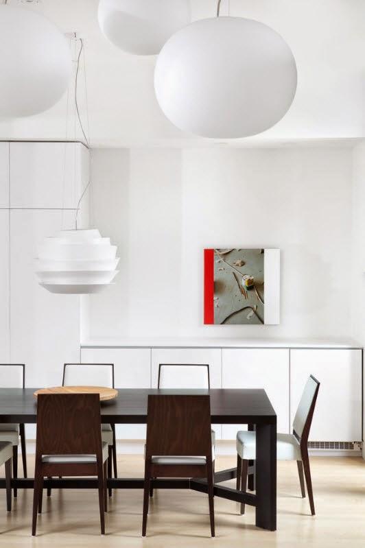 Choosing Dining Room Tables For Dining Room Minimalist 1