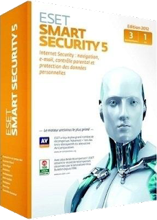 ESET Smart Security 5.0.94.0 Final