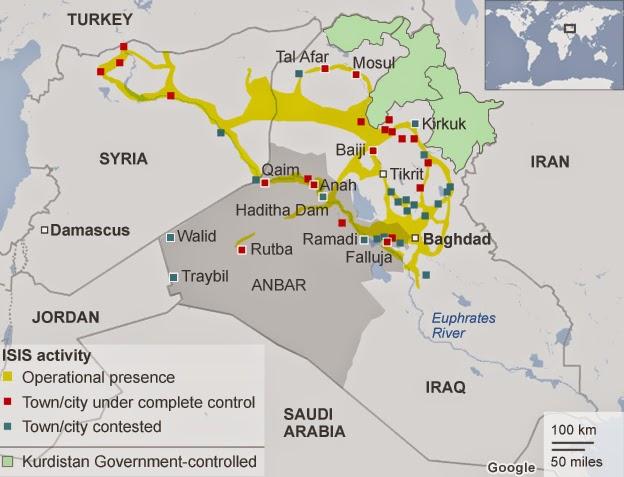 ISIS | Doomstead Diner