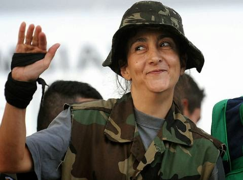 Documental Ingrid Betancourt Seis años En La Jungla Online