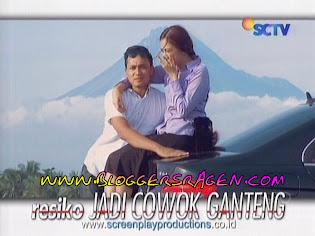 Resiko Jadi Cowok Ganteng FTV