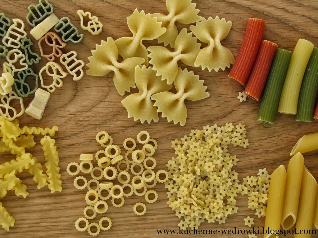 World Pasta Day 2014