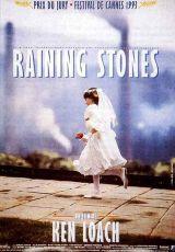 """Carátula del DVD """"Lloviendo piedras"""""""