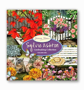 Sylvie Ashton Cardmaking Collection