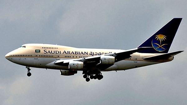 Saudyjskie CBA w akcji