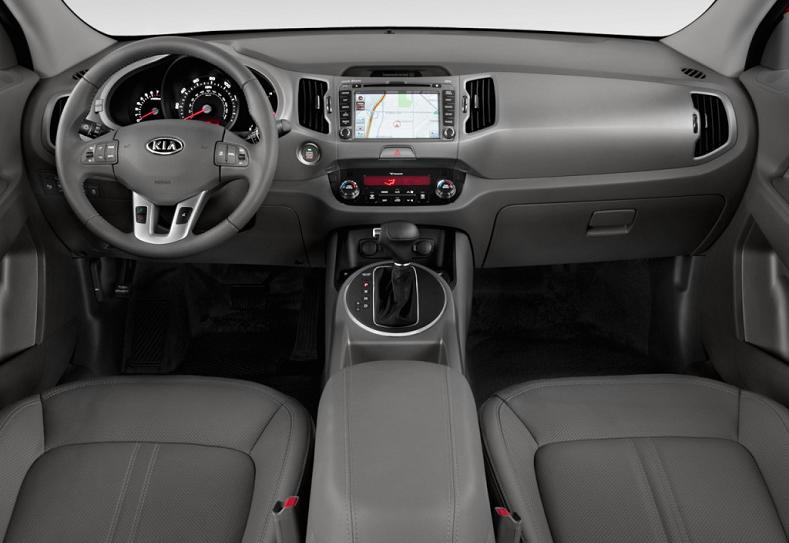 Priced From Below $20,000 In Base Form To More Than $30,000 As A Turbo SX,  The Sportage Overlaps A Lot Of Larger Vehicles Now, But It Does It With A  ...