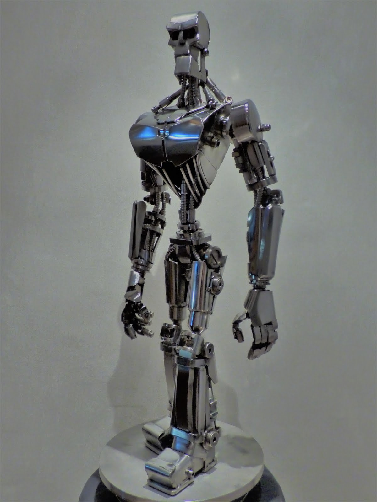 Robot Temis