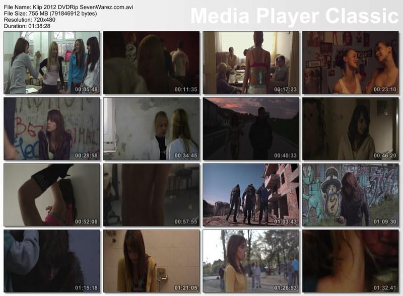 gratis film klip Slagelse