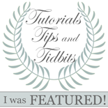 StoneGable featured On Crooked Creek @ Tutorials Tips & Tidbits!