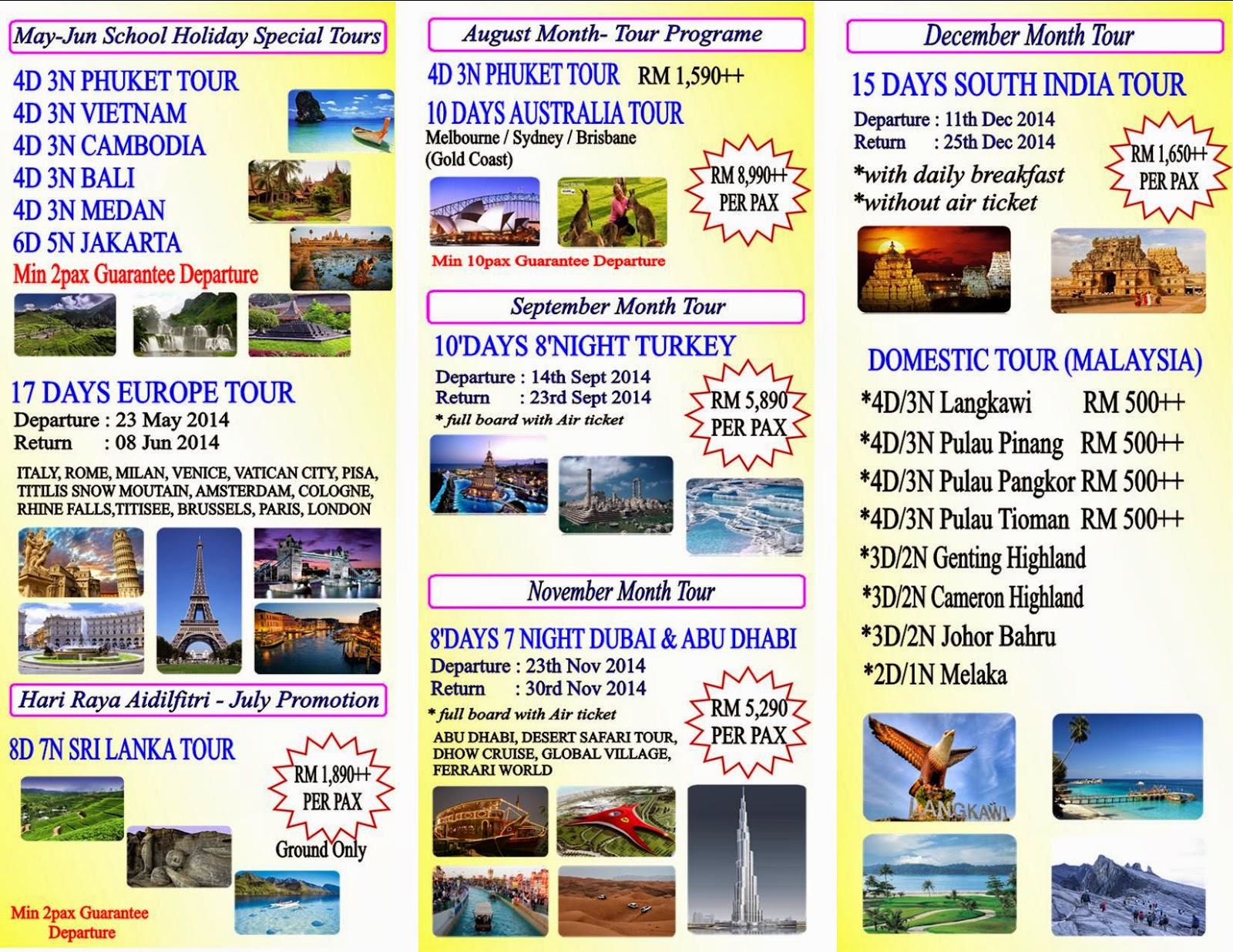 Pro Venus Travel Agency