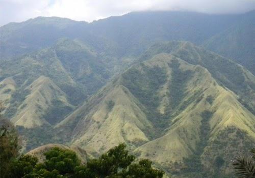 Gunung Nona Bumi Enrekang | Keindahan Alam di Makassar